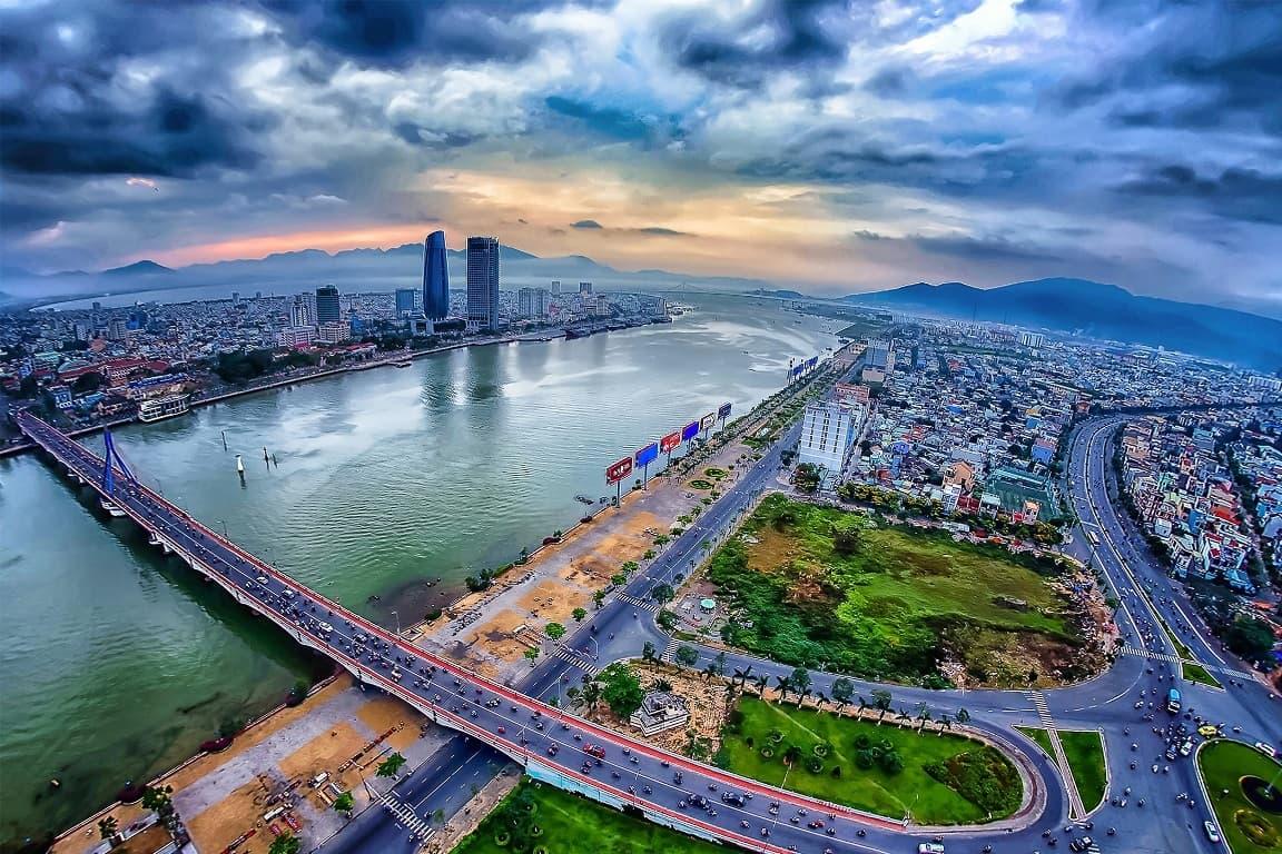Bất động sản nghĩ dưỡng ven biển Đà Nẵng