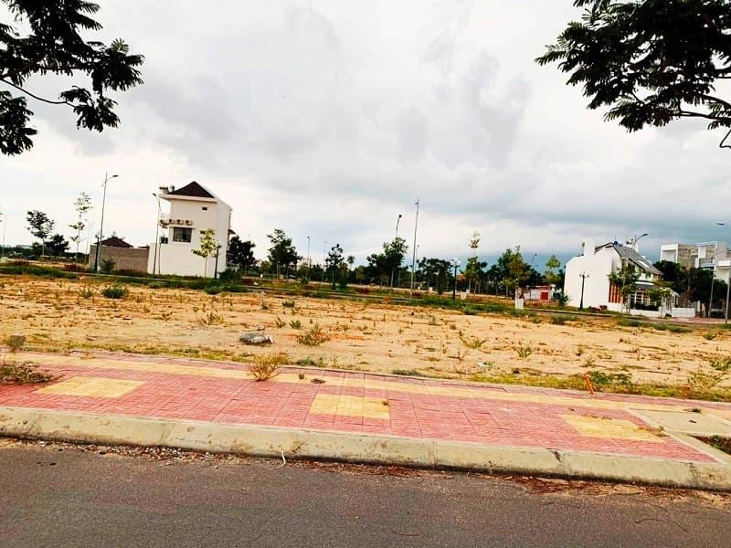 bán đất nền biệt thự ngay trung tâm thành phố giá rẻ