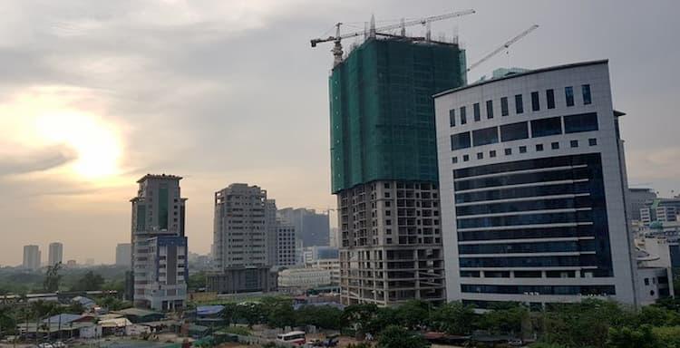 Làn sóng thị trường bất động sản 2020