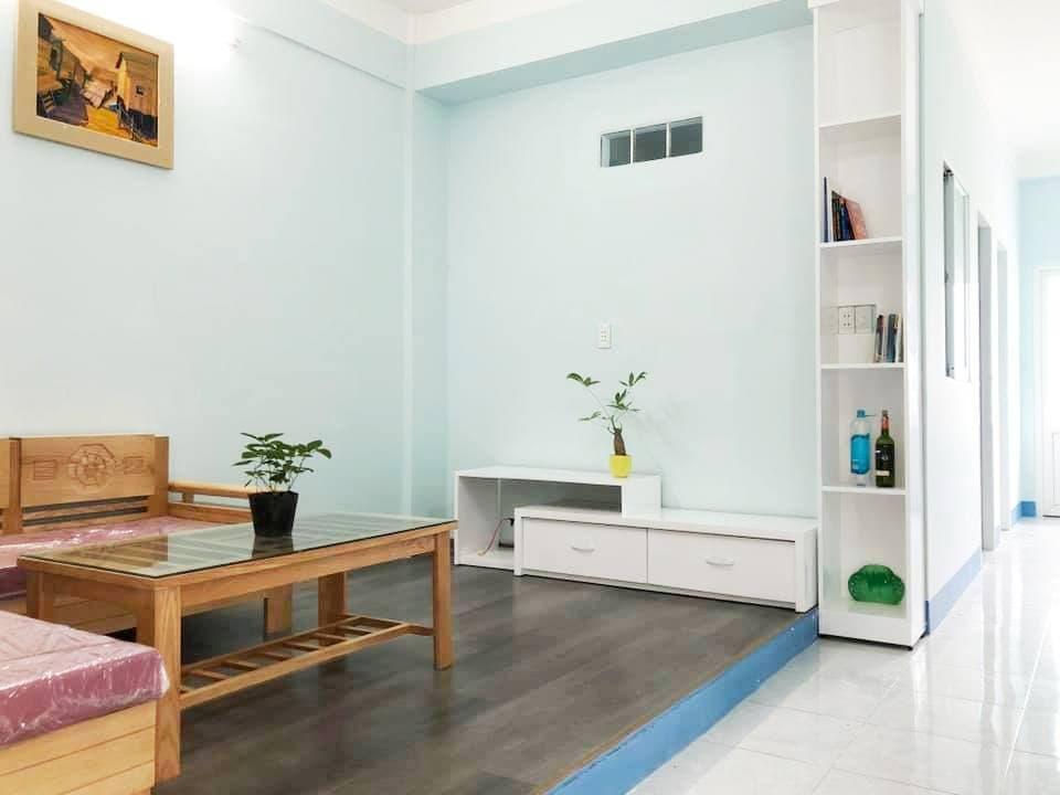 Cho thuê căn hộ full nội thất giá rẻ tại Ninh Thuận