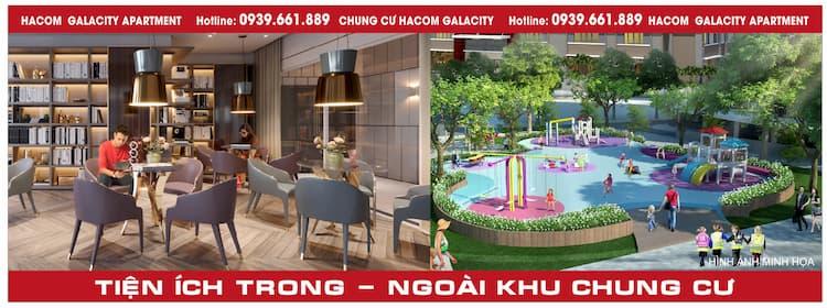 Chung cư Hacom Galacity