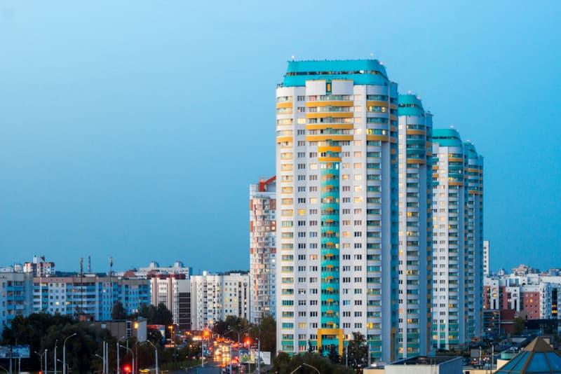 chung cư Ninh Thuận