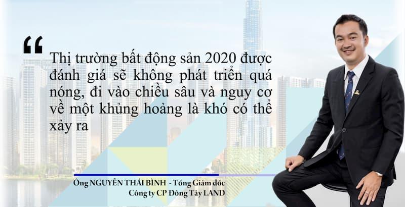 Bất động sản 2020