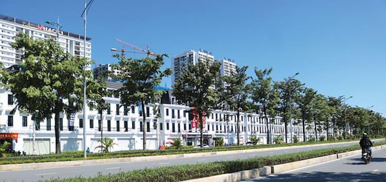 Chính sách hỗ trợ thị trường bất động sản