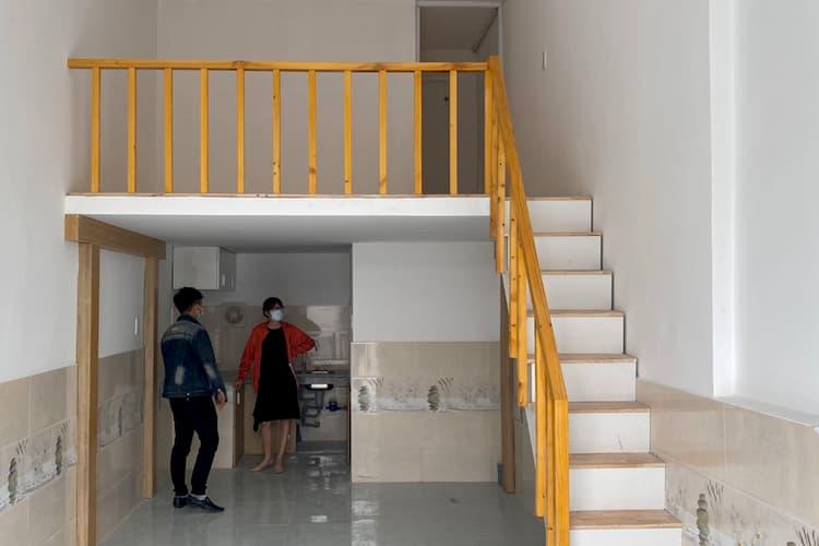 Rủi ro khi mua căn hộ mini giá rẻ