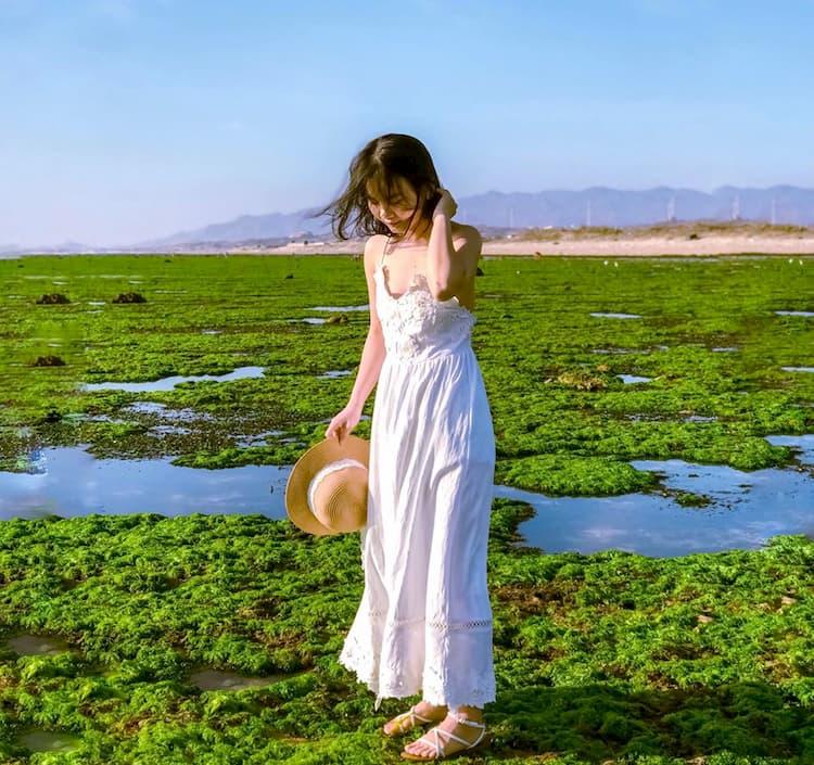 Cảnh đẹp Ninh Thuận mê hoặc lòng người