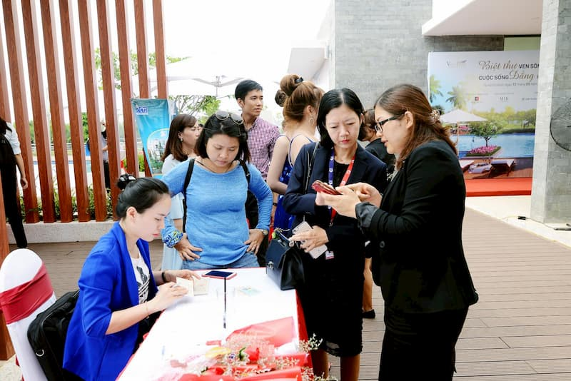 bất động sản Ninh Thuận 2020