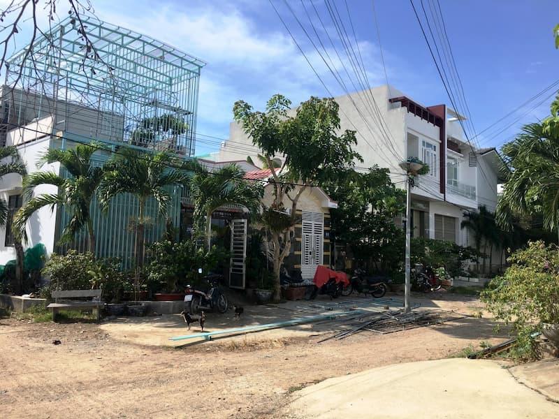 Bán nhà cấp 4 phường Mỹ Bình giá chỉ 2,2x tỷ gần biển