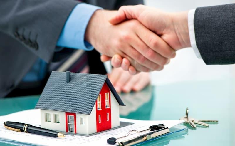 Kiến thức cơ bản khi mua nhà ở hình thành trong tương lai