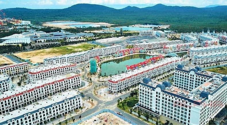 Bất động sản Phú Quốc