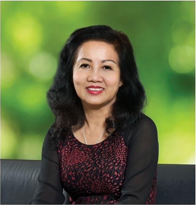 Trần Việt Ánh sáng lập saigonbank