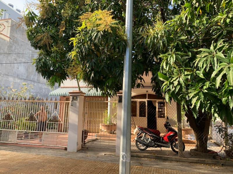 Bán 500m2 đất ở khu Sài Gòn Ninh Chữ đường An Dương Vương